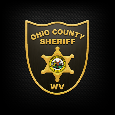 Sheriff's Office of Ohio County, West Virginia